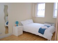 This well located Double rooms in a 6 bedroom flat-share property situated in Kings Cross.