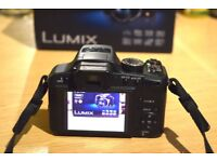 Panasonic Lumix FZ45 + 8GB SD Card + Case [ EXCELLENT CONDITION]