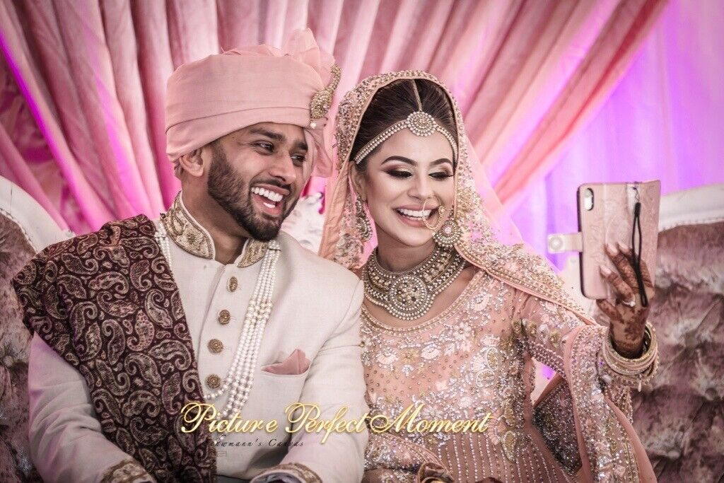 1ed286a687 Professional Cheap Wedding Photographer London Asian Muslim Sikh Bengali  Pakistani Indian Engagement | in Redbridge, London | Gumtree