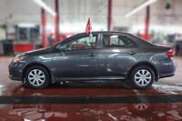2012 Toyota Corolla ''C'' BLUETOOTH-CRUISE CONTROL-HEATED SEATS