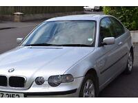 BMW 316Ti SE Compact