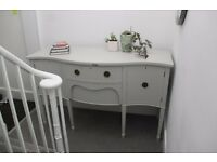 Must go this weekend! Beautiful Antique Sideboard