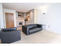 A LUXURY ONE BEDROOM APARTMENT TO RENT IN DOCKLANDS E16 FEW MINS WALK FROM ROYAL VICTORIA