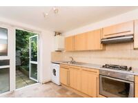 3 bed property located in Islington with back garden £500PW