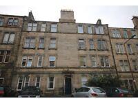 Dean Park Street, Stockbridge, Edinburgh -1 bed flat - available 15/01/18