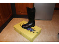 Genuine Fly London Mol 2 Boots