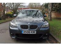 BMW 5 Series, 530d M SPORT