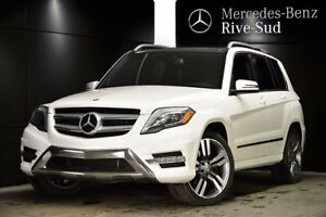 2015 Mercedes-Benz GLK-Class 350 4MATIC -- EDITION AVANTGARDE --