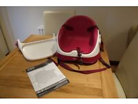 Mama's & Papas Chair Mounted Booster Seat