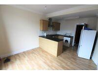 EXCELLENT Condition GROUND floor flat near Goodmays Station with Garden & Driveway -- No DSS please