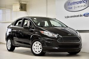 2015 Ford Fiesta S BLUETOOTH+MANUELLE