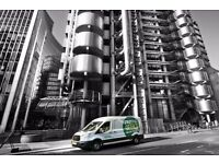 Multi Drop Delivery Driver Early Start, South-East London