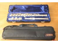 Pearl PF 501 flute