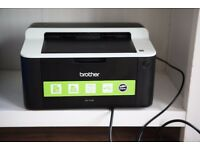 Printer - Brother HL 1112 - perfecto condition and easy to use