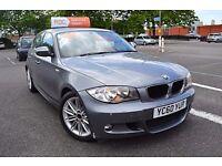 2010 (60) BMW 1 Series 120d M Sport | Yes Cars 4 u - Portsmouth