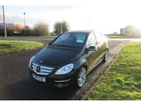 MERCEDES-BENZ B CLASS 2.0 B180 CDI SPORT,AUTO,2009,Alloys,Air Con,Cruise,Privacy Glass,Very Clean