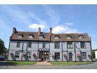 Assistant Restaurant Manager - Award Winning Inn in Suffolk