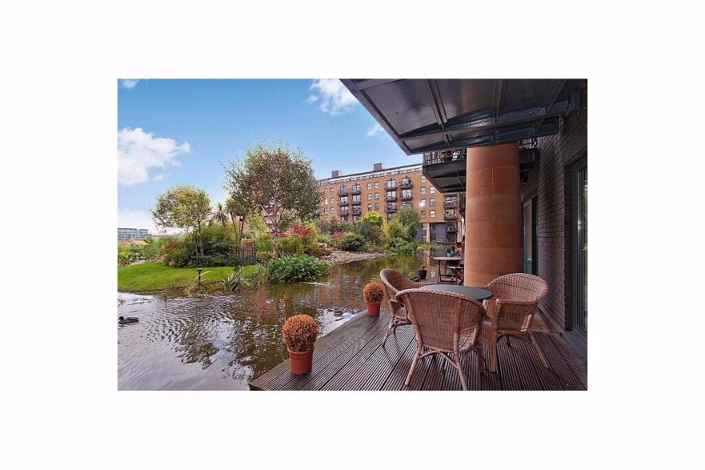 @ Providence Square - Amazing Two bed Two Bath apartment direct on the water - Gym/concierge!