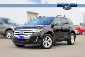 2013 Ford Edge SEL/AWD/HEATED MIRRORS&SEATS