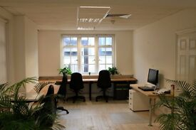 central london south london hot desking