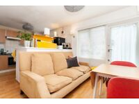 Attractive 2/3 Bedroom House Next to Haggerston Station, Close to Hoxton Sq, Shoreditch & Dalston