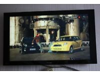 Pioneer 50 inch HD TV Cost £ 6500 when new, looking for swaps