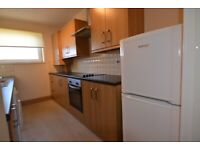 3 Bedroom flat with recently fitted kitchen and boiler