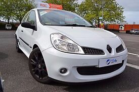2009 (09) Renault Clio 2.0 16V Renaultsport 197 Cup   Yes Cars 4 u Ltd - Portsmouth