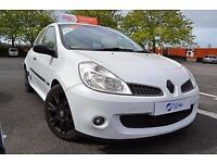 2009 (09) Renault Clio 2.0 16V Renaultsport 197 Cup | Yes Cars 4 u Ltd - Portsmouth