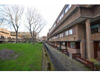 Two Bedroom Split Level Flat, Located Near Lambeth North and Waterloo Station, SE1