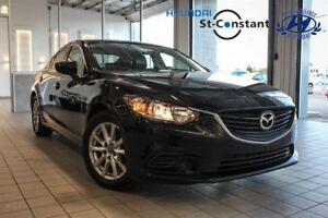 2016 Mazda MAZDA6 GS BLUETOOTH, BACK UP CAM