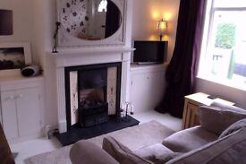 Unfurnished 2 dbl bed cottage Haywards Heath