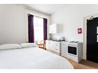 February Offer - Kitchenette Rooms In Clifton from £800/month