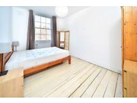 Pentonville road Islington N1 9LP - 2 double bedroom flat to rent moments from Angel st & Kings X st