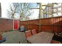 Great 1 Bedroom Flat With Garden - Modern - Wood Floors - Good Value - Minutes From Putney Station!