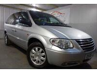 2006 GRAND VOYAGER ++FABULOUS EXAMPLE & HUGE SPEC++