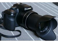 Panasonic FZ200 - good used condition