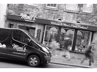 Mimi's Bakehouse - Hiring for Front of House Waiting Staff (Part Time)