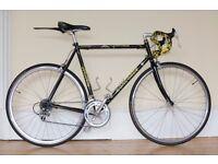 Vintage Racing Road Bike Concorde Treviso 56 cm Great Condition