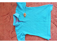Beaver scout t shirt size 26