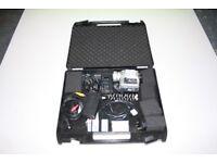 Sony DCR-PC110E Digital Camera
