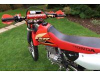 Honda XR250R 2003