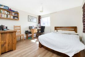 Classic style 2 double bedroom flat