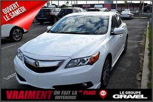 2013 Acura ILX DYNAMIC MANUEL BLUETOOTH CAMERA TOIT OUVRANT