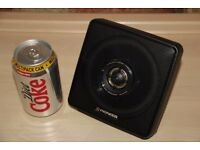 Pioneer Classic car speaker New. Only one. Suit 80's car BMW Golf GTI Porsche XR3 XR2 Cosworth etc.