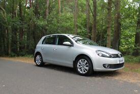 Volkswagen Golf 1.4 TSI Match 5dr for sale