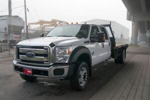 2014 Ford F-550 WE CAN LEASE! ALL SET-UP TO WORK!