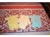 Baby cloths from birth to 1 year