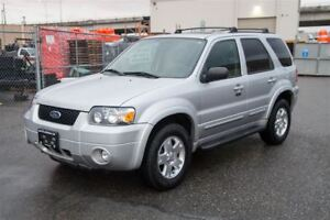 2007 Ford Escape BOXING WEEK CLEARANCE DECEMBER 5th-31st