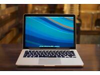 Macbook Pro Retina 13 inch - 2.6 GHz Intel Core i5 - 128GB SSD - 8GB RAM - Excellent Condition